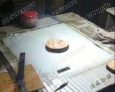 金属、亚克力、双色板及木材激光雕刻