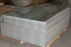 铝标牌厂家生产的铝板最新价格表